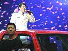 Autosalon Peking 2010