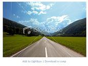 Stránka fotobanky, ze které si ČSSD koupila záběr