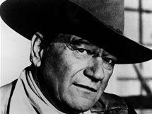 Statson a John Wayne