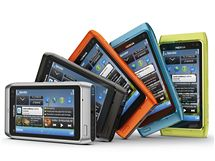 Nokia N8 oficiální