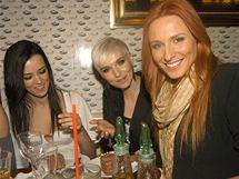 Romana Pavelková a Hana Mašlíková