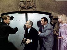 z filmu Fantomas kontra Scotland Yard