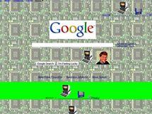 Google (a la Geocities)