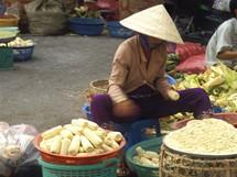 Vietnam, Saigon