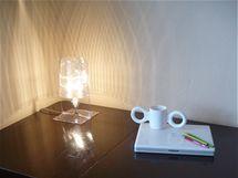 Pokoj v Brně skrývá designové vychytávky i zajímavé nápady
