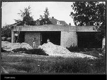 Průběh stavby rodinného domu
