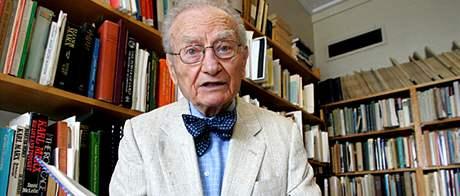 Ekonom Paul Samuelson
