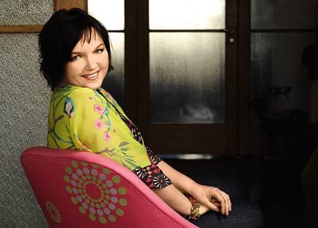 Galina Miklínová.