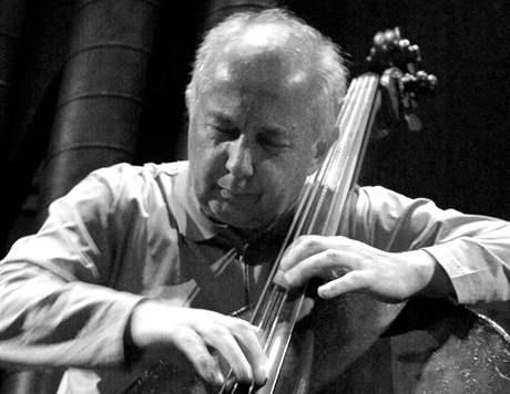 Basista František Uhlíř