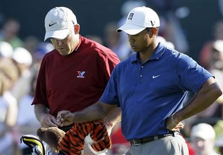 Tiger Woods, Quail Hollow Championship