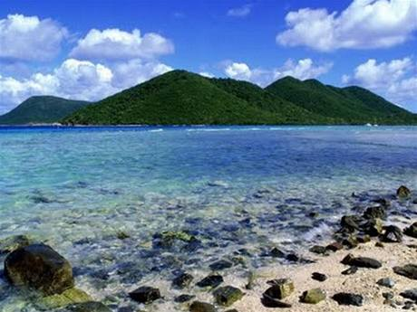 Diamond travel – piráti z Karibiku 3