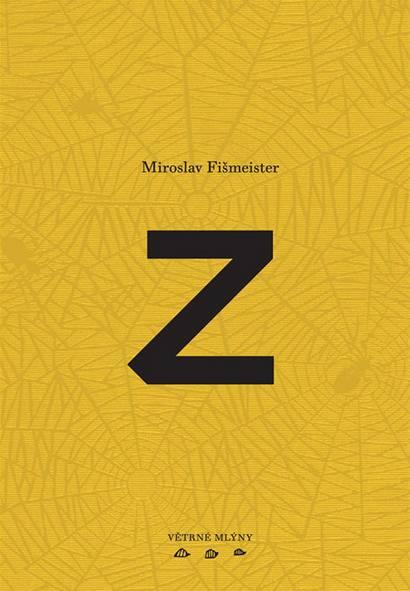 Obal knihy Z