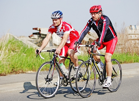 Cyklolaboratoř