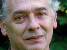 Rakouský dramatik Felix Mitterer
