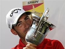 Alvaro Quiros, Open de Espaňa