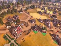The Settlers 7: Cesta ke koruně (PC)