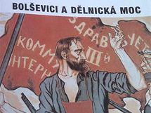 Tiskoviny na stáncích komunistů, 1. května 2010