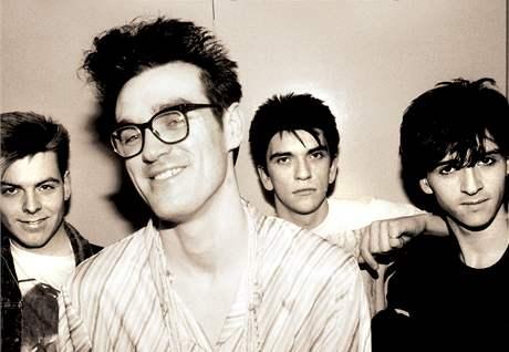 Kapela The Smiths