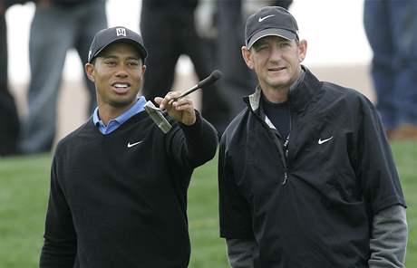 Tiger Woods, Hank Haney