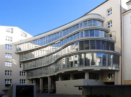 Praha 6 otevírá občansko-podnikatelské centrum 2