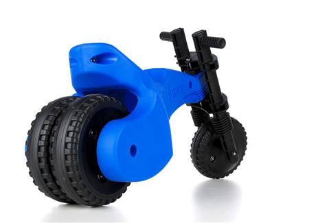Na dětské kolo připraví vaše ratolesti odrážedlo 2