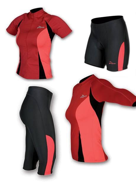 Jak udržet standard ve sportovním oblečení? 2