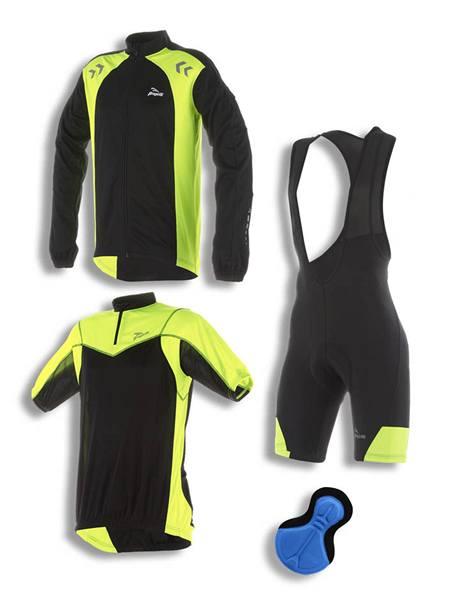 Jak udržet standard ve sportovním oblečení? 3