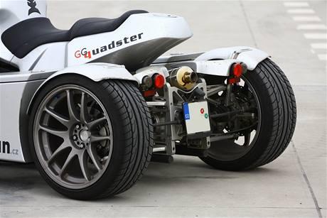 GG Quadster