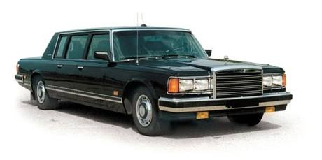 ZiL-41047 Limousine