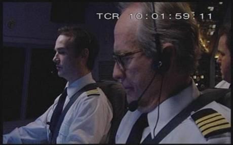 Letecké katastrofy - Osudná nepozornost