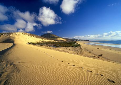 Španělsko, Kanárské ostrovy, Fuerteventura
