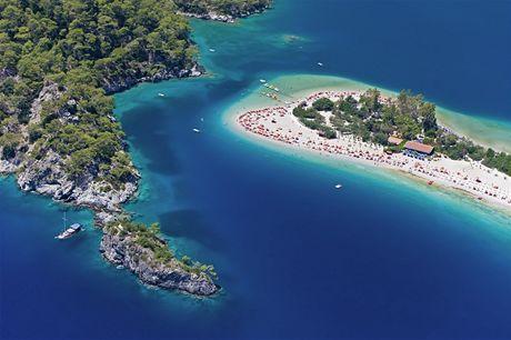 Deset nejkrásnějších pláží Evropy a Středomoří