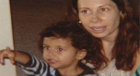 Elen Eustachová (na snímku) přišla o dítě během deseti minut.