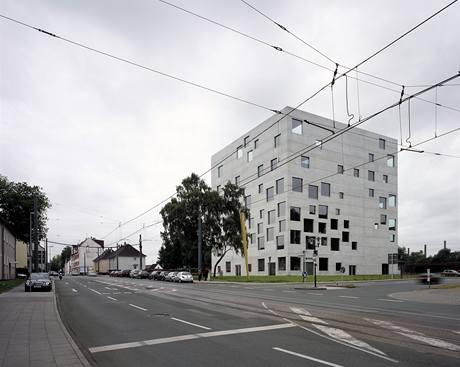 Škola managementu a designu v Essenu
