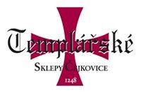 Templářské sklepy Čejkovice - logo