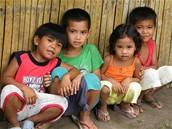 Děti pěstitelů z Fair Trade družstva Nafwa budou moci získat víc než jen základní vzdělání