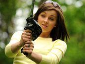 Seriál o golfových pravidlech - držení hole.