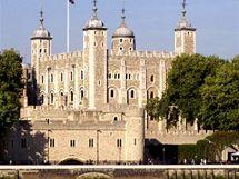 Tower of Lonodon