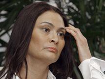 Britská herečka Charlotte Lewisová tvrdí, že i ji v mládí zneužil režisér Roman Polanski. (14. května 2010)