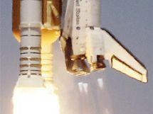 Poslední start raketoplánu Atlantis (mise STS-132)
