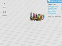 Google Chrome 5 beta
