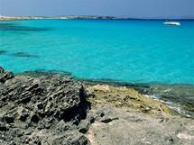 Španělsko, Baleáry, Formentera