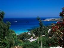 Kypr, Protaras