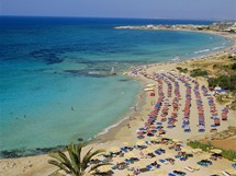 Kypr, Ayia Napa