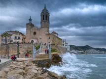 Španělsko, Sitges