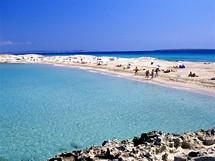 Španělsko, Formentera