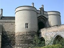 Británie, Nottinghamský hrad