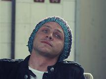 Z natáčení filmu PIKO - Rosťa Novák