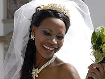 Svatba Nancy Johannes