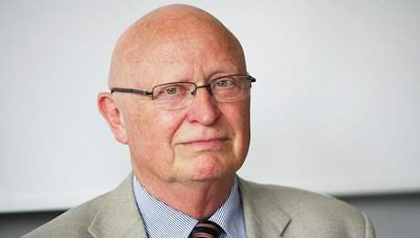 Diskuse - Václav Pačes